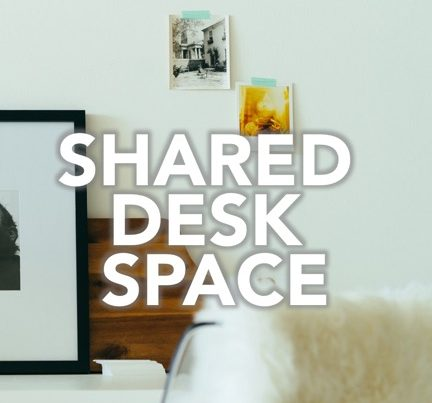 shared-desk-space